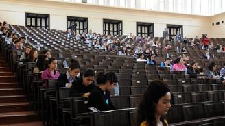 Üniversite yerleştirme sonuçları açıklandı