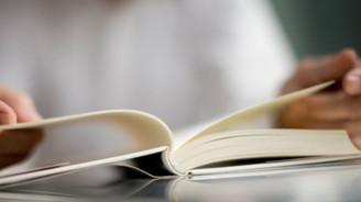 Geçen yıl 45 bin kitap yayınlandı