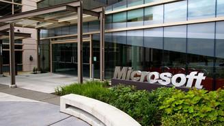 Microsoft'tan iki yeni merkez