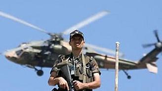 Operasyonlar Gabar, Cudi ve Kato'da sürüyor