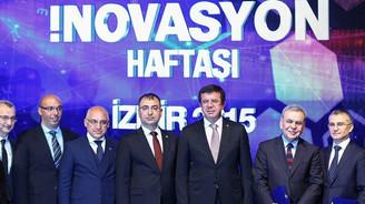 Türkiye İnovasyon Haftası Anadolu Buluşması başladı
