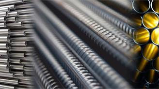 Çin'den demir-çelik ithalatı hız kesmiyor