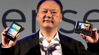 Dev şirkette CEO depremi