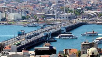 Yeni Galata Köprüsü 24 Mart'ta kapalı olacak