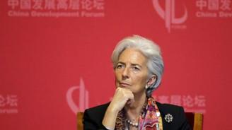 Lagarde: IMF, Asya Altyapı Yatırım Bankası ile işbirliği'ne hazır
