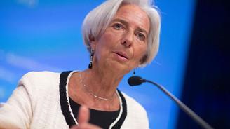IMF'den Fed uyarısı
