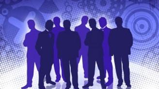 Bürokraside yöneticilerin % 93'ü erkek