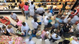 Tüketim 4 endekste de alarm veriyor