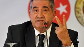 Uslu: Galatasaray maçında koridorda yaşananlar açıklansın