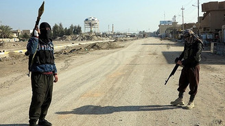 100 Türk işçiye IŞİD tehdidi