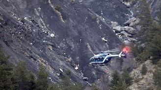 Fransa'da düşen Germanwings uçağı hakkında şok iddia