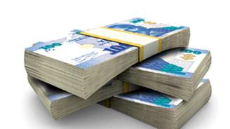Tüketici kredileri 444 milyon lira arttı