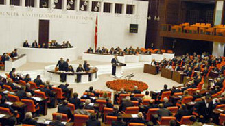 'Torba Tasarı' alt komisyona gönderildi