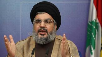 Nasrallah: Yemen operasyonu fiyasko