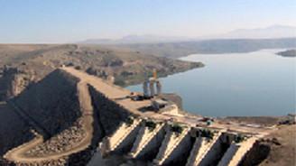 Barajlarda geçen seneye göre yüzde 9,3 daha az su var