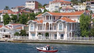 Türkiye'nin en pahalı yalısı Katarlılara satıldı