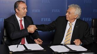KKTC Futbol Federasyonu, Rum tarafına üyelik başvurusu yapacak
