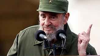 638 suikast ile karşı karşıya kalan Castro, Guinness'e girdi