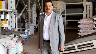 Köyüne tesis kurdu, Avrupa'ya tohum ihraç ediyor