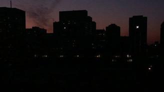 İstanbul'un bu ilçeleri karanlıkta kalacak