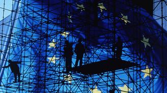 Euro bölgesi sanayi üretimi beklentileri aştı