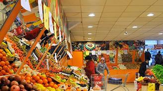 İstanbul'da perakende fiyatlar yüzde 1.13 arttı