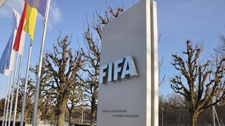 FIFA'dan kadınlık testi