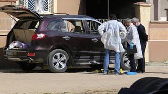 Reyhanlı'da bomba alarmı