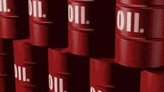 Petrolün varili 3 dolar düştü