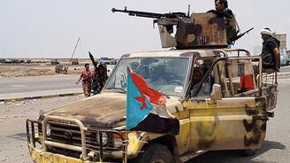 Yemen'de 20 Husi militanı öldü