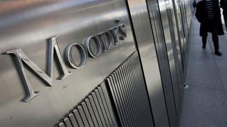 Moody's nota dokunmadı