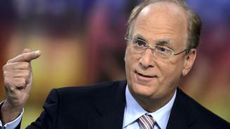 Fink: Güçlü dolar ABD büyümesini tehdit ediyor