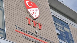 TFF, AIAF Kongresi'ne ev sahipliği yapacak