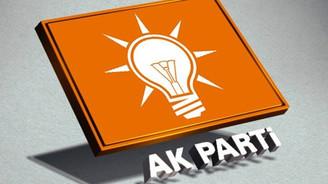 AK Parti'de aday tanıtımı yarın