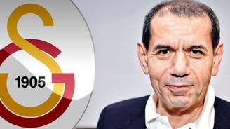 Galatasaray'a başkan adaylığını açıkladı