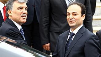 """""""Ortak dil Türkçe'dir"""""""
