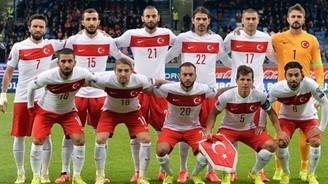 Türkiye 4 basamak yükseldi