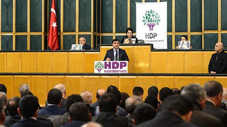 HDP, gurbetçi seçmenden oy isteyecek
