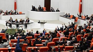 Meclis'teki 4 parti 510 kadın aday gösterdi