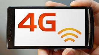 4G'de erteleme kararı Resmi Gazete'de