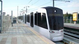İstanbullular tramvayını seçiyor