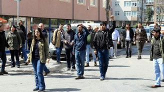 Polisten 'konser' müdahalesi