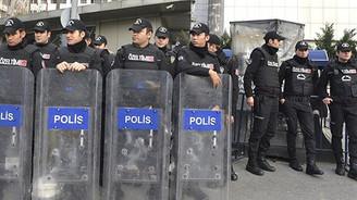 'Paralel yapı'da 29 polise gözaltı kararı