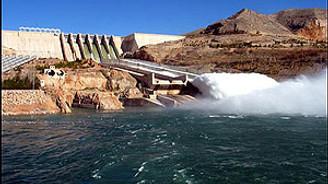 OSB'ler 2008 yılında 116 milyon metreküp su çekti