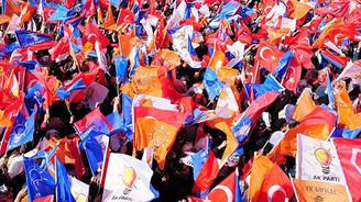 Davutoğlu ilk mitingini Erzurum'da yapacak