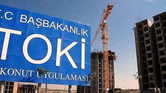 TOKİ, Bursa'daki gazilere tapularını dağıtıyor