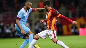 Trabzonspor - Galatasaray maçının bilet fiyatları belli oldu