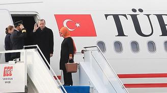 Erdoğan Kazakistan yolcusu