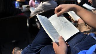 Türkiye kitap okuma oranında dünyada 11. sırada