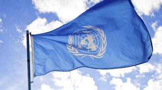 BM, terör saldırılarını kınadı
